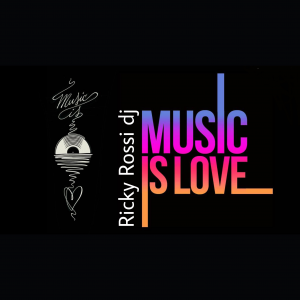 Music is Love (Replica)